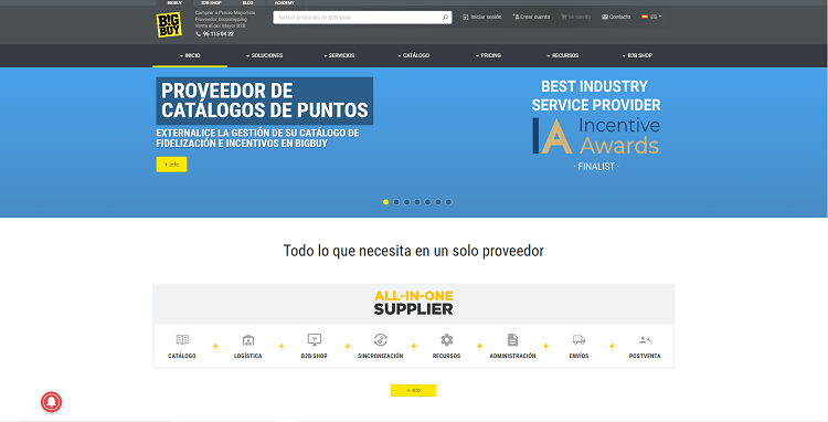 Mejores Proveedores Dropshipping 2021